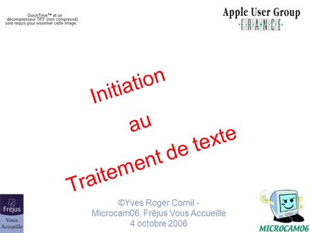 Cm 2 traitement de texte ppt t l charger - Telecharger traitement de texte open office ...