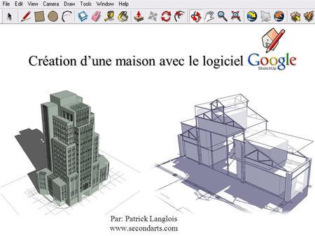 Logiciel de cration de maison creation plan de maison for Logiciel creation maison 3d