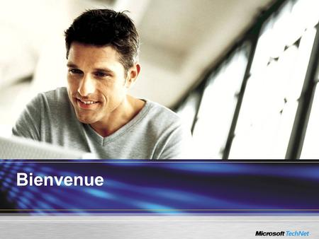 Bienvenue. Vue densemble de Microsoft Windows Small Business Server 2003 SP1 Nom du présentateur Partenaire Officiel.