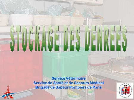 Dr binet vanessa m decin du travail spmt ppt video for Service veterinaire cuisine