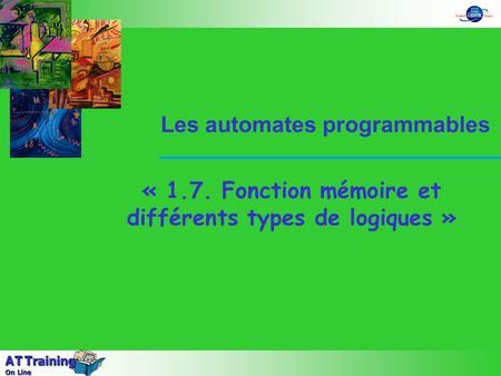 1 5 les fonctions logiques ppt t l charger for Porte logique quantique