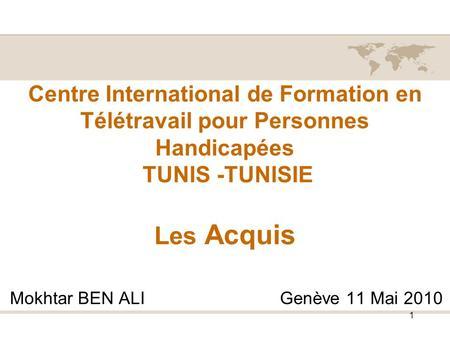 1 guides pratiques tunisiens guide de financement des for Chambre de commerce de dakar formation