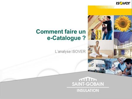 Comment faire un e-Catalogue ?
