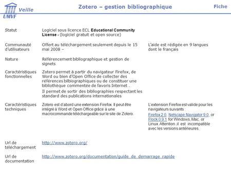 Statutlogiciel sous licence gnu general public license - Telechargement de open office gratuit ...