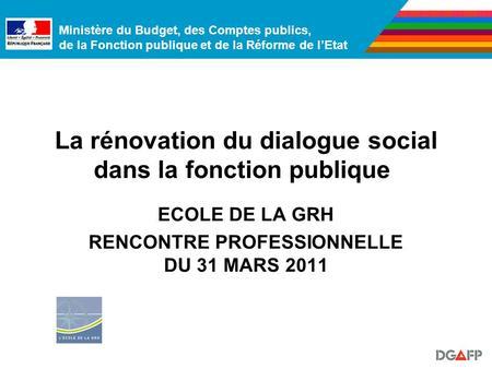 Sociologie du conflit et de la n gociation sociale - Chambre professionnelle de la mediation et de la negociation ...
