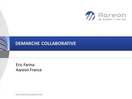 DEMARCHE COLLABORATIVE