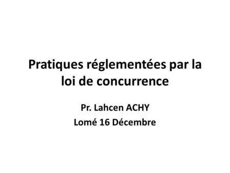 dissertation domaine public et concurrence La distinction entre domaine public et domaine privé