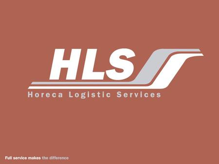Horeca Logistic Services Carlsberg Importers Valuable Savours Company.