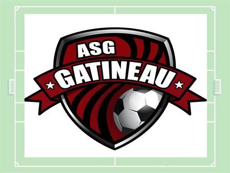 PRESENTATION TECHNIQUE AA – AAA A – S - GATINEAU.
