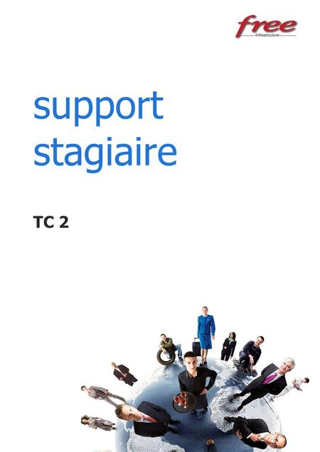 1 support stagiaire TC2 support stagiaire Electricien support stagiaire TC 2.