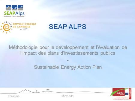 Sustainable Energy Action Plan