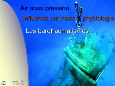 Influence sur notre physiologie