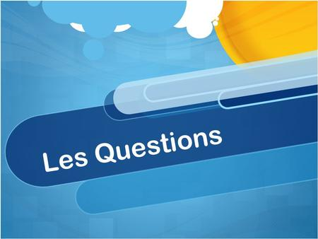 Les Questions. Rewrite each question. Follow the model. Avec qui arrive-t-il? Il arrive avec qui? À quelle heure rentrent-ils de leur travail? Ils rentrent.