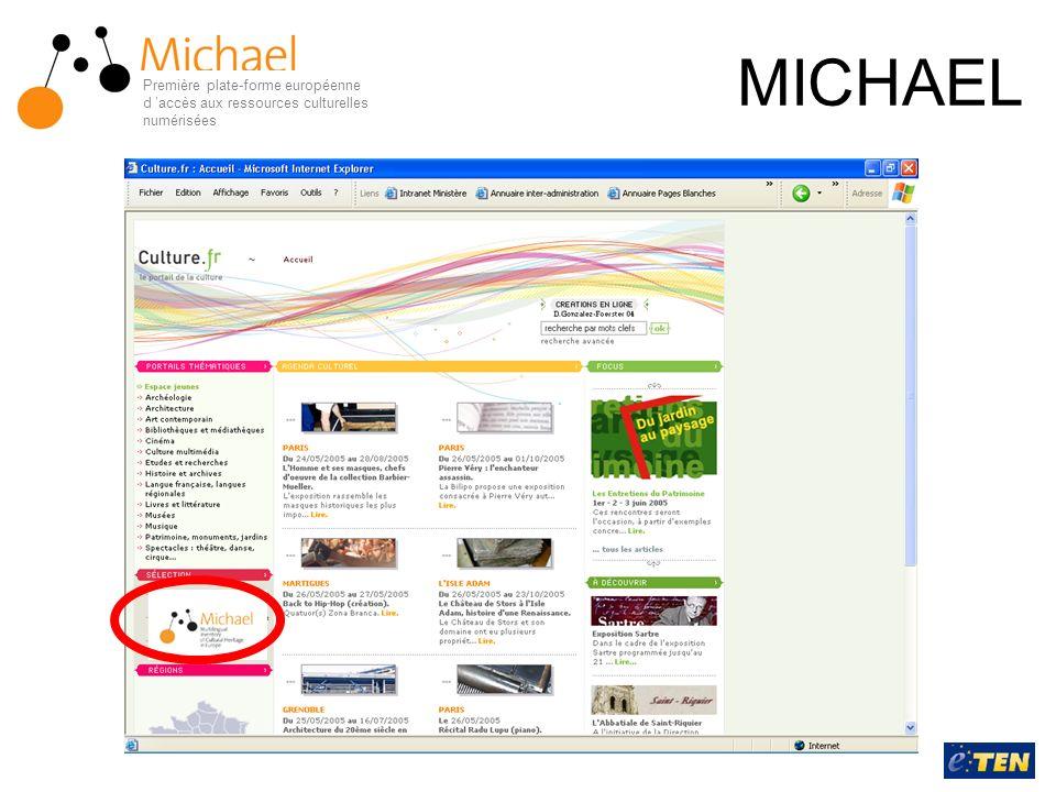 Michael et après .