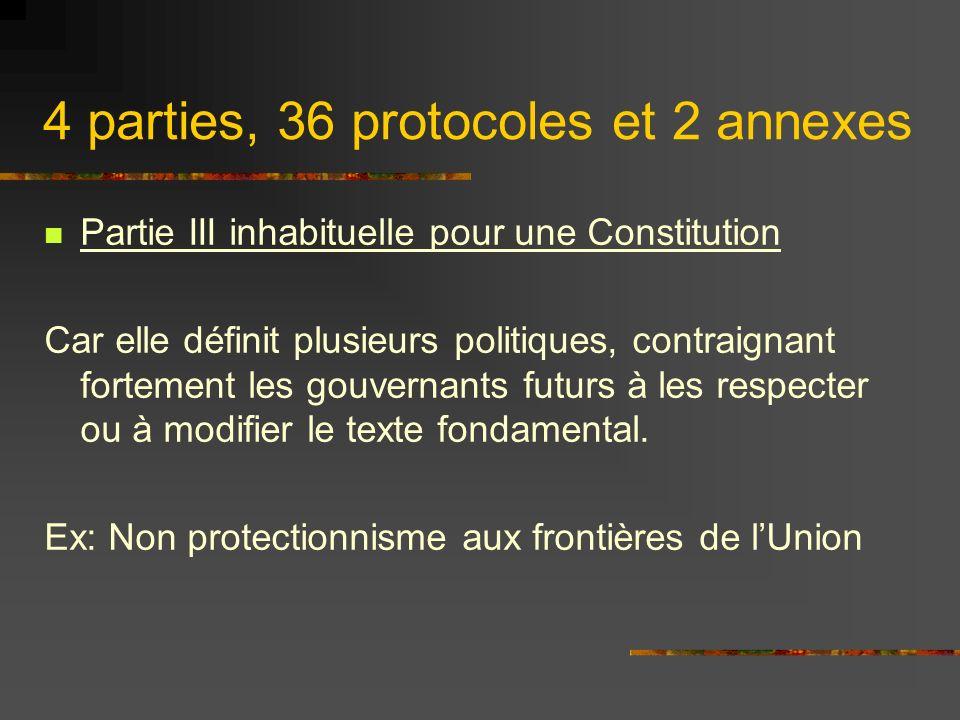 Lettre et esprit des Constitutions NB : Une Constitution fixe bien des choses et laisse imaginer comment va vivre le régimeMAIS Ce sont ceux qui le font vivre qui donnent vraiment ses spécificités au régime