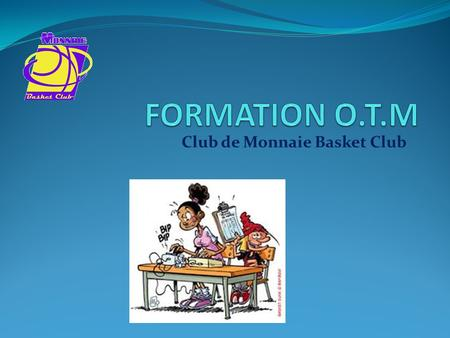 Club de Monnaie Basket Club