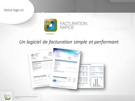 Un logiciel de facturation simple et performant