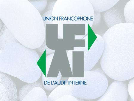 Définition de l'Audit Interne