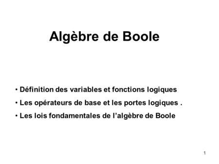 D nombrement des bact ries en milieu liquide m thode for Fonctions logiques de base