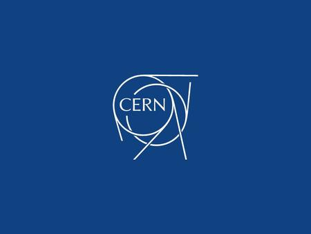 CERN La diversité au CERN Induction programme / programme d'induction September 2014 / Septembre 2014.