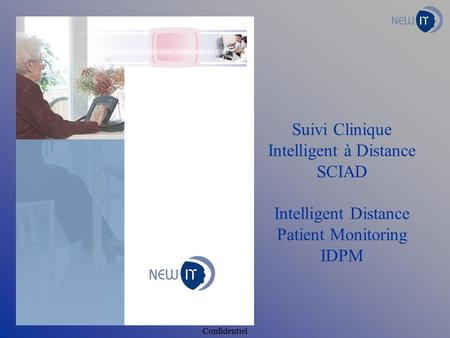 Suivi Clinique Intelligent à Distance
