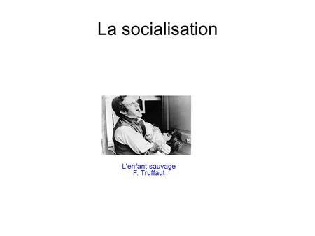 Dissertation sur la culture et la socialisation