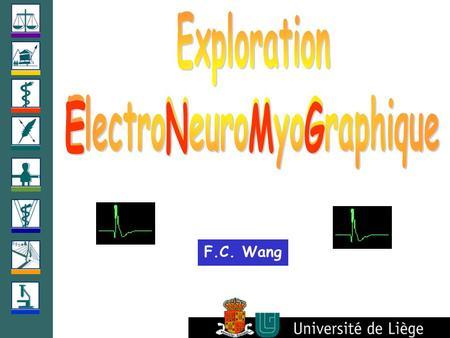 ElectroNeuroMyoGraphique