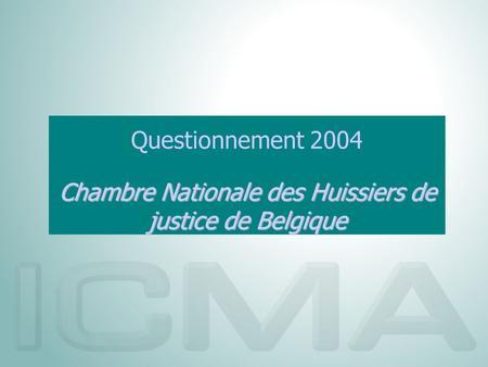 Phase p dagogique i observation lisez le passage for Chambre nationale des huissiers de justice