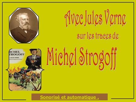 Michel Strogoff Wikip dia