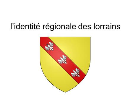 identite nationale regionale europeenne