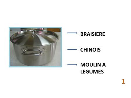 BRAISIERE CHINOIS MOULIN A LEGUMES 1.