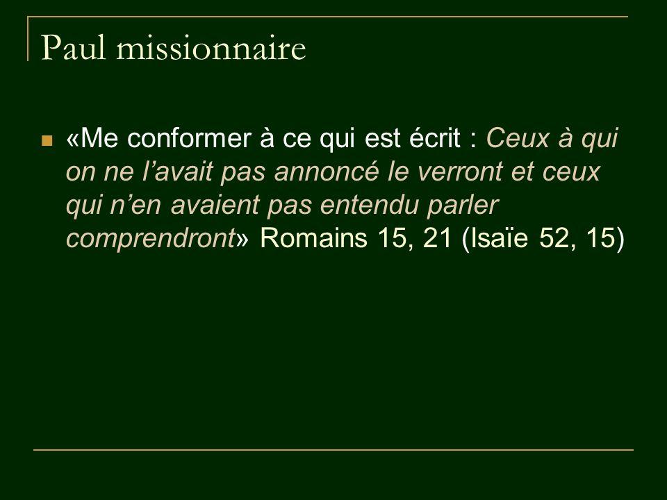 Paul pasteur Conditions du ministère : «Voyages sans nombre, dangers … Labeur et fatigue, veilles fréquentes, faim et soif, jeûnes répétés, froid et nudité.