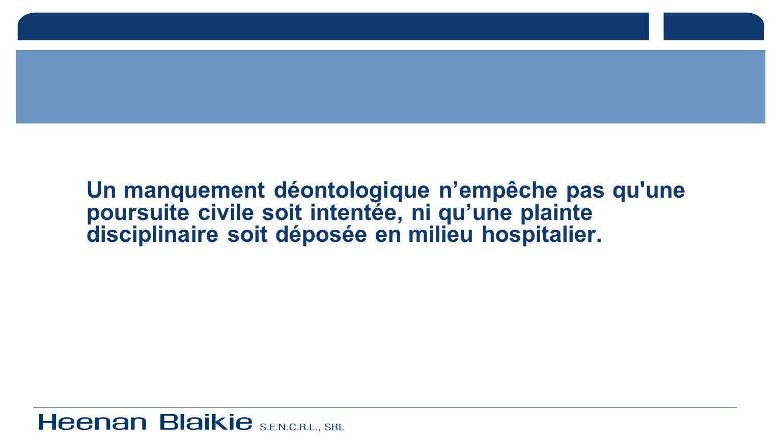 17 Responsabilité civile (responsabilité professionnelle) Art.