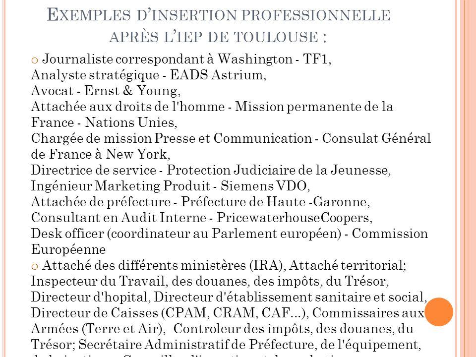 IEPEI LE PROGRAMME D ÉTUDES INTÉGRÉES DU RÉSEAU DES 6 IEP o Le réseau des six IEP (Sciences Po Aix-en- Provence, Lille, Lyon, Strasbourg et Toulouse) se sont unis pour mettre en place un dispositif national de formation commun.