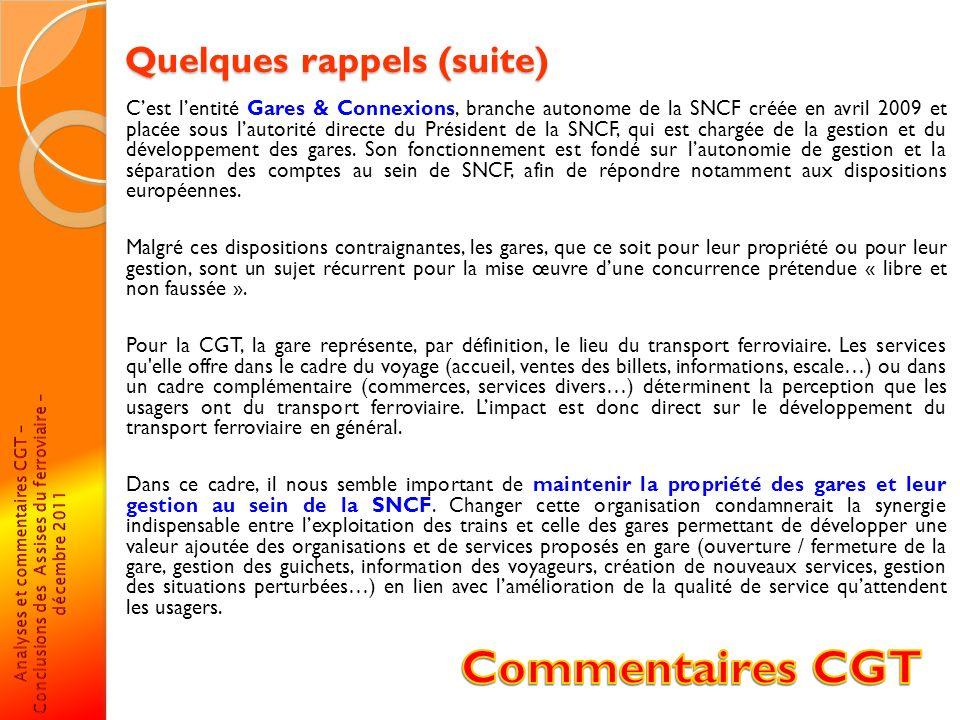 Dans les deux propositions présentées à cette commission, cest la fin de lEPIC SNCF.