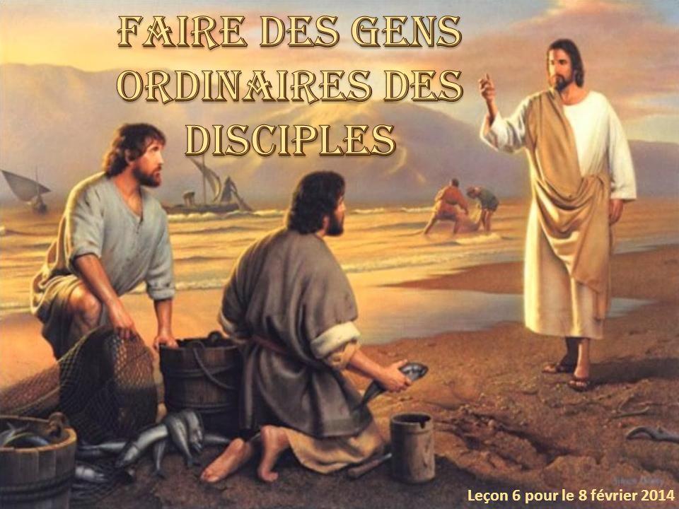 « Regardez, mes frères, comment vous avez été appelés : il ny a pas parmi vous beaucoup de sages selon la chair, ni beaucoup de puissants, ni beaucoup de nobles.