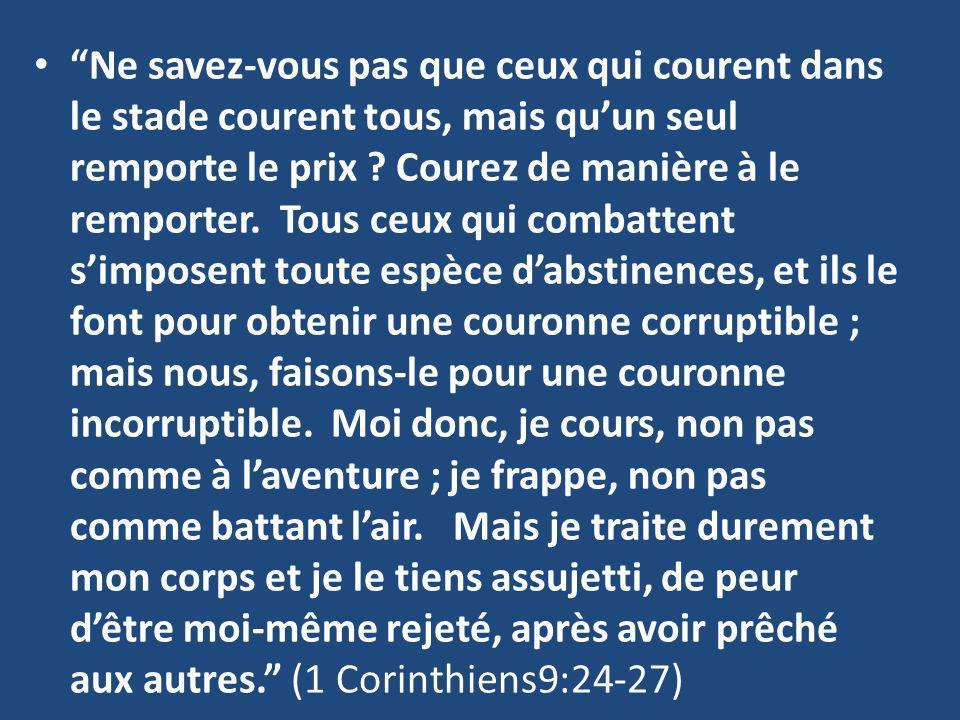 INTRODUCTION Dieu nous a créés pour être des « gagnants et non des « perdants ».