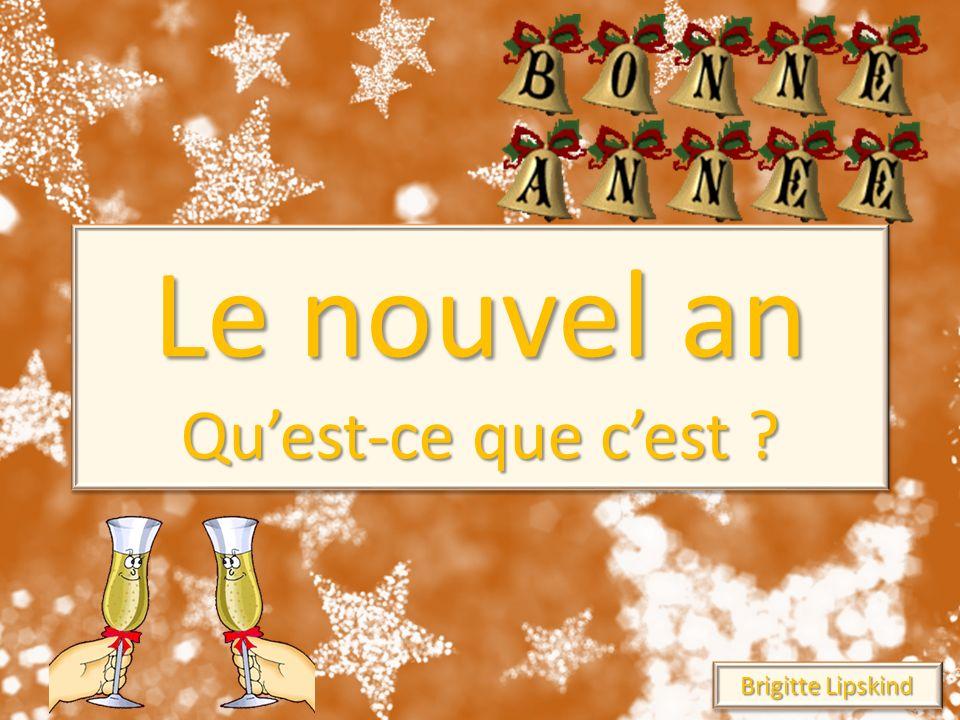 Le 31 décembre est le dernier jour de l année et le début d une longue nuit, pleine de joie et de bonne humeur.