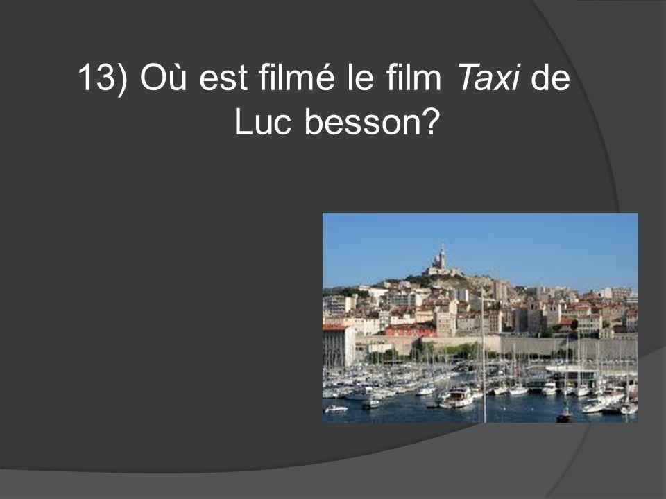 14) Qu est ce qui est typiquement breton ? (1 matrett, 1 drikke, 1 sted)?