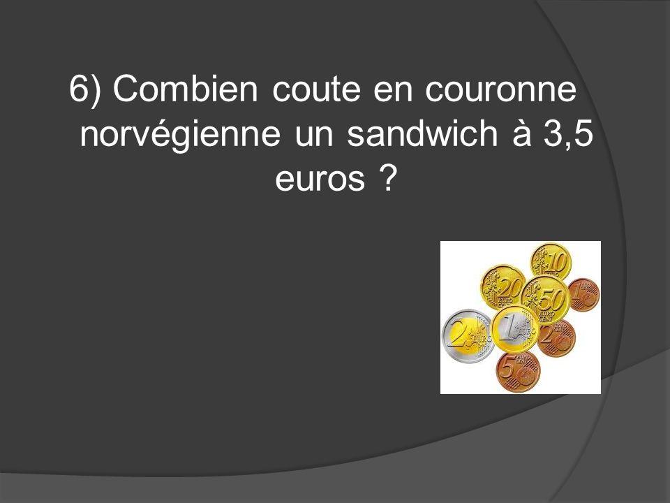 7) Comment s appelle le président de la république française? Nomme 5 autres français connus