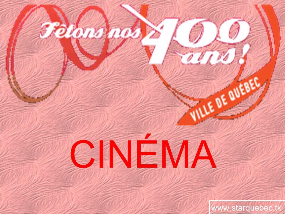 LA FORETERESSE (1947) Le cinéma québécois en était à ses premiers balbutiements lorsque ce film de Fedor Ozep fut lancé en 1947.