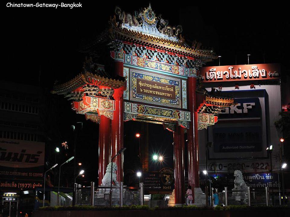 Chinatown-Gateway-Bangkok