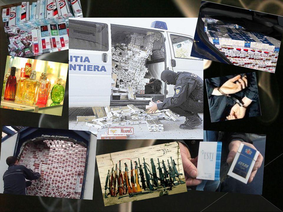 Après avoir analysé les questionnaires,nous avons extrait les données les plus interessantes : les produits les plus transactionnés sur le marché noir sont : les cigarettes, les drogues, le parfum, les boissons alcooliques et le marché du travail.