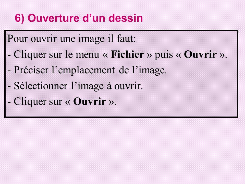 III- Importation dune image numérique Activité: Mettre une croix sous le matériel qui permet de numériser une image : Appareil Photo numérique Caméra Scanner ImprimanteMicrophone Numériser = transformer une image de lextérieur vers lintérieur dun ordinateur.