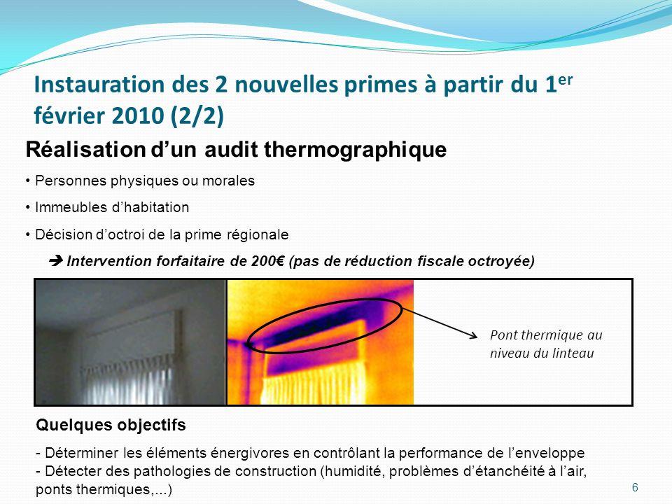 Le mécanisme du Fonds Social Mazout 7 Octroi des primes poêle à biomasse et audit énergétique aux bénéficiaires des catégories 1 à 3 du Fonds Social Mazout sur base dune attestation du CPAS.
