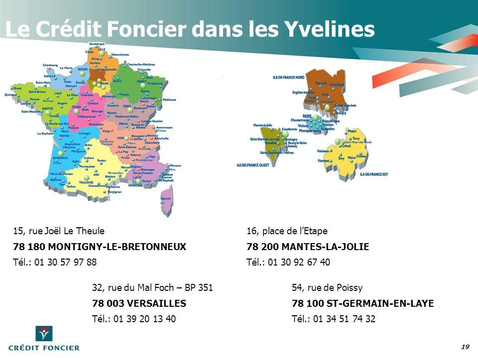 20 Les Espaces Info-Energie dans les Yvelines, des spécificités territoriales et une logique commune