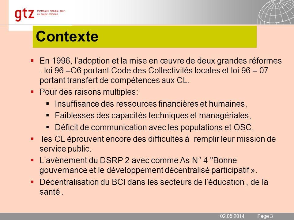 02.05.2014 Seite 4 Page 4 Justification Faillite de lEtat –providence.