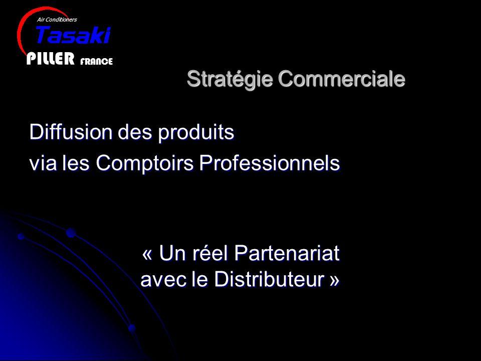 le Service : Air Conditioners PILLER FRANCE Qualité & Service