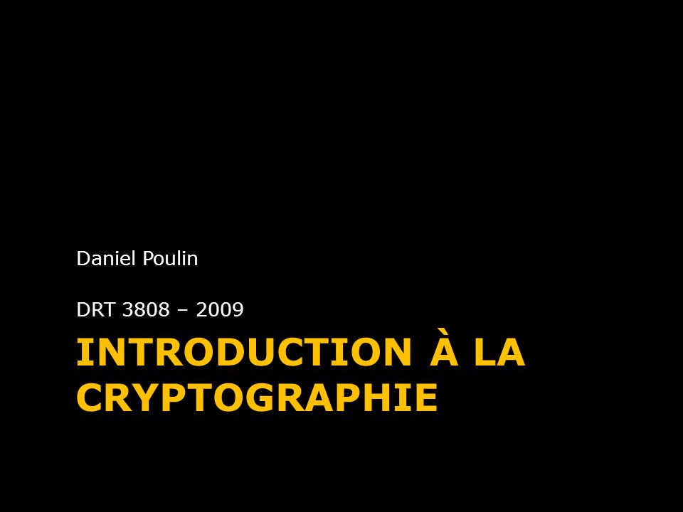 Introduction à lintroduction Droit P.