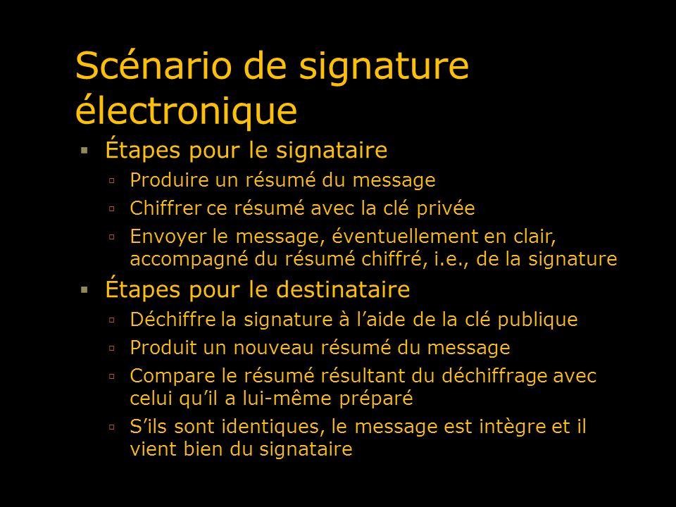 La signature numérique L.R.Q.c. C-1.1, art 39.